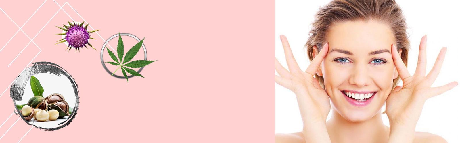 Здравата кожа е най-добрата основа за Вашия грим